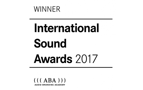 International Sound Awards usomo
