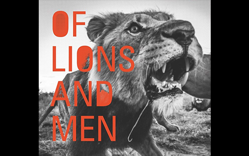 Of Lions and Men: Fotografie und 3D Sound mit usomo