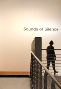 usomo Museum Kommunikation Bern Sounds of Silence space